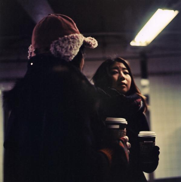 Passing Conversation