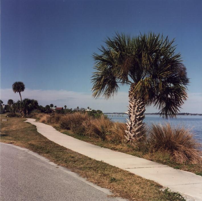 US1 FL Intercoastal Waterway