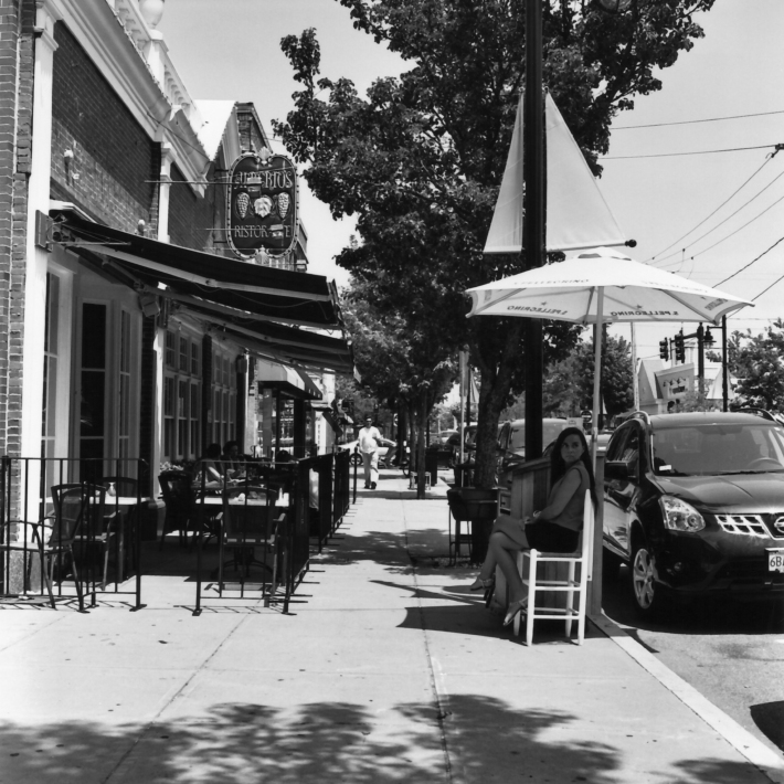 Alberto's Restorante Main Street Hyannis, MA